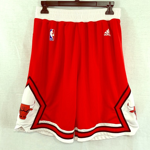 adidas Other - NBA Performance Shorts, Red Bull's. Adidas